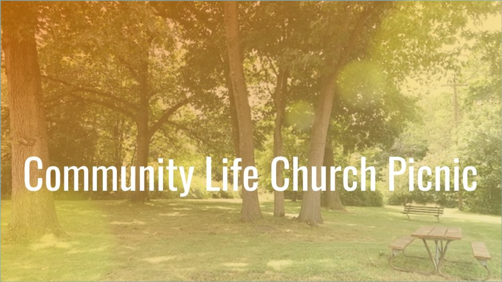 Connecting As A Church Family For Fun