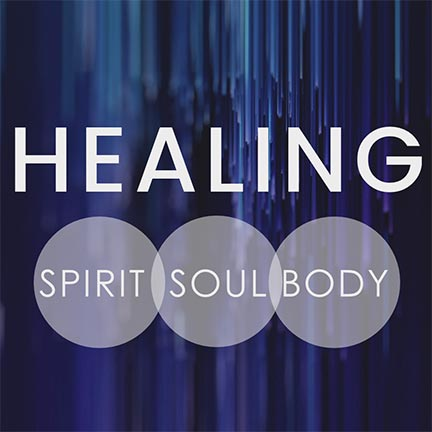 Healing: Spirit, Soul, and Body – Part 3 -Tearing Down Strongholds