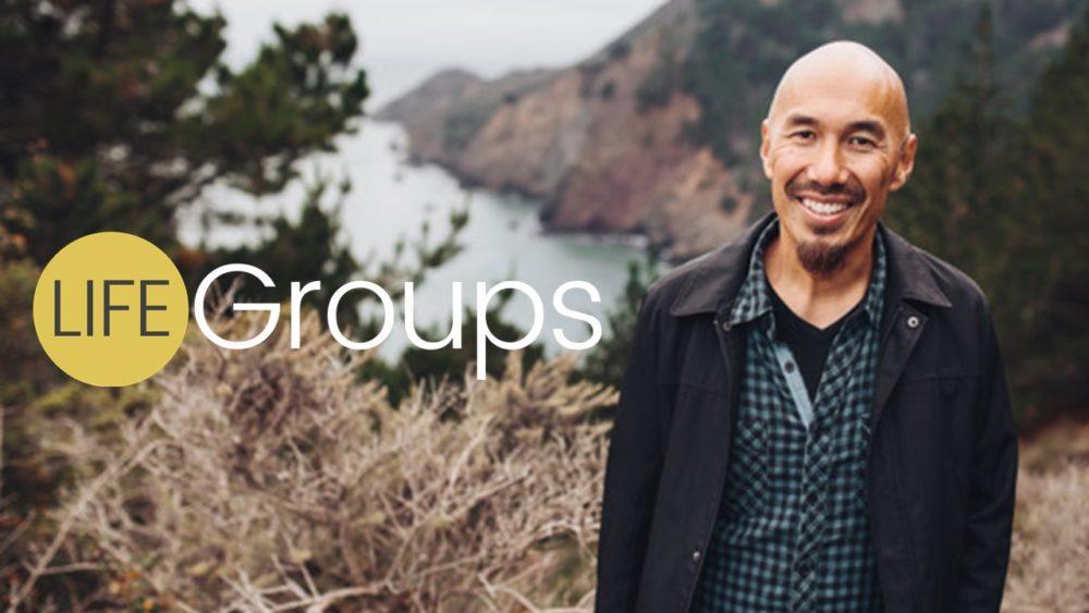 2019 Fall LIFEGroups